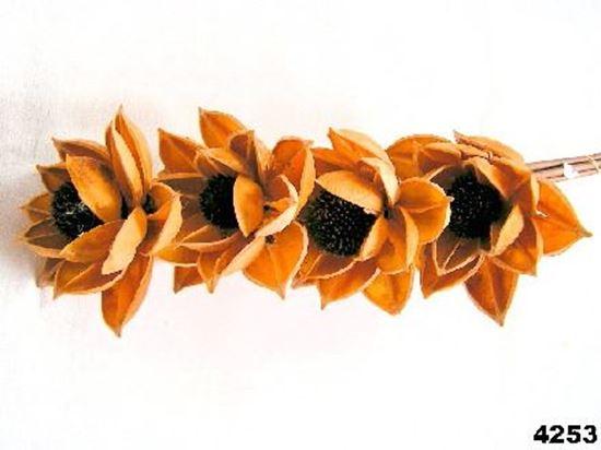 Obrázek z Květ ninfea (4ks)