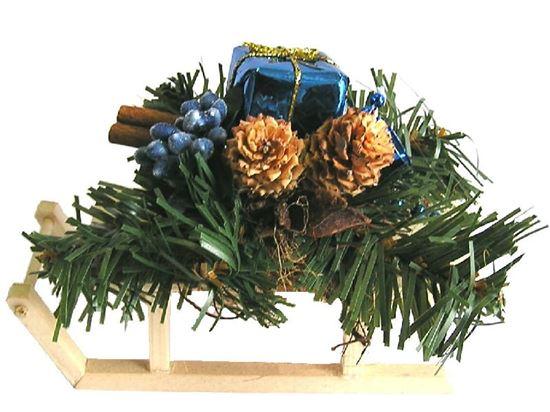 Obrázek z Aranžmá X - vánoční