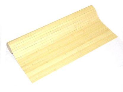 Picture of Rohož bambus - světlá 90x200cm