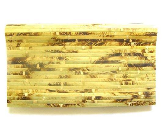 Obrázek z Rohož na stěnu - bambus 70x200