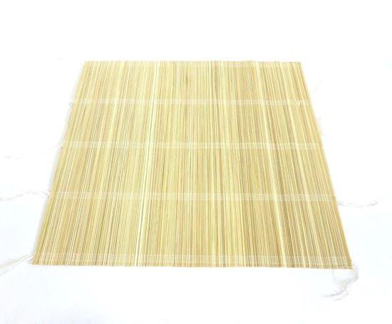 Obrázek z Prostírání bambus 30x30cm