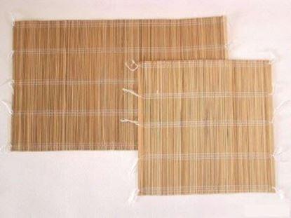 Obrázek Prostírání bambus 30x50cm