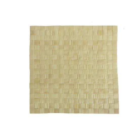 Picture of Prostírání - palmový list 25x25cm