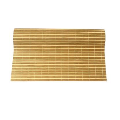 Obrázek Rohož na stěnu - bambus 70x300 kombinovaná