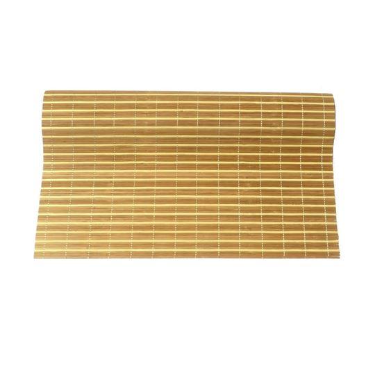 Picture of Rohož na stěnu - bambus 70x300 kombinovaná