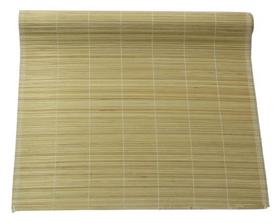 Picture of Rohož na stěnu - štípaný bambus 60x200