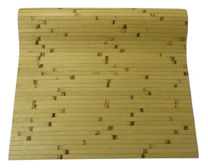 Picture of Rohož na stěnu - bambus 70x200 přírodní