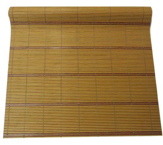 Obrázek z Rohož na stěnu - bambus 70x200 kombinovaná
