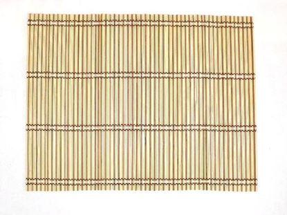 Obrázek Prostírání bambus 20x30cm