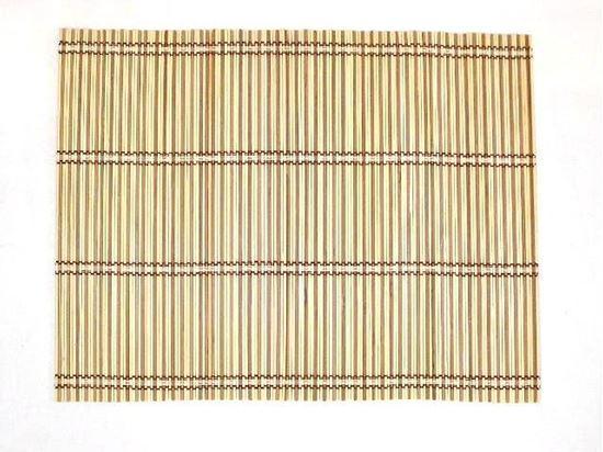 Picture of Prostírání bambus 20x30cm