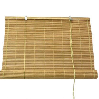 Obrázok z Roleta bambusová 80x180 cm