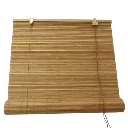 Obrázok z Roleta bambusová 60x200 cm
