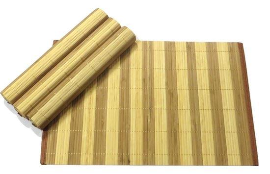 Obrázok z Bambusové prestieranie 30x45cm