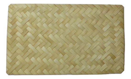 Obrázok z Bambusové prestieranie 30x50cm